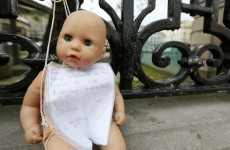 """""""Huge traffic"""" between Magdalene laundries and mother-and-baby homes"""