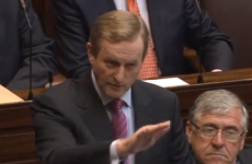 """You've some neck"" – Martin calls for Kenny to admit he 'fired' Callinan"
