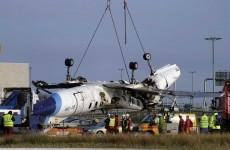 Cork air crash: Inquest returns verdicts of accidental death