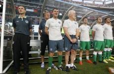 Martin O'Neill confirms Roy Keane's in Aston Villa job talks