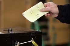 Ballot papers unchanged since 1963 need to be 'modernised'