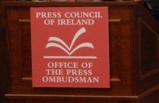 Meet the new boss, journalists: Peter Feeney to become the 2nd ever Press Ombudsman