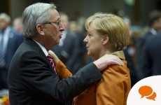 Opinion: Jean-Claude who? Juncker and the the turf war gripping Europe