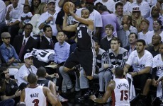 The Spurs ran amok again last night – and now the Heat need something historic to stop them