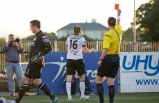 Dundalk and Pat's draw blank but Lilywhites remain top