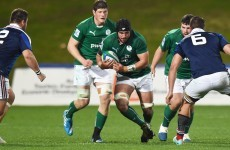 5 things Ireland U20s must do to beat England in tomorrow's JWC semi-final