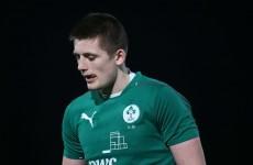 Ireland U20s well beaten as powerful England advance to JWC final