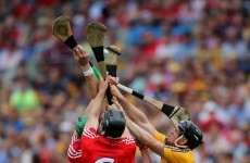 John Gardiner: Cork are flying after Clare's tactics backfire on a Semple day of frees