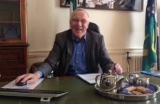 Ex-IRA man, anti-drugs campaigner, occasional Joe Dolan impersonator: Meet the Lord Mayor