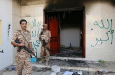 Special forces have captured the suspected ringleader behind the Benghazi attack