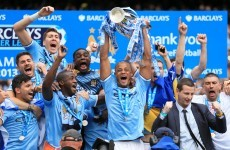 Who cares if it's two months away? Here are the new season's Premier League fixtures