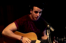 Tipperary teenager belts out spine-chilling cover of Disclosure's Latch