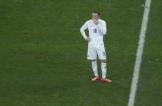 'We had great belief but it hasn't worked out' – Rooney says sorry