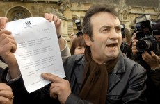 People eulogising Gerry Conlon had 'no time for him' when he was in prison
