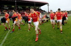 Club Call – All-Ireland football finalists progress and Cork hurling champs defeated