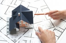 Number of people looking for planning permission and building homes is on the rise
