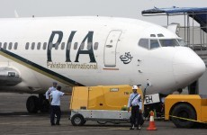 Gunmen kill passenger on jet at Pakistan airport
