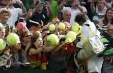 Rafa Nadal joins illustrious 700-club ahead of clash with Wimbledon nemesis