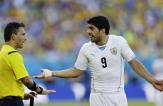 Opinion: Luis Suarez has an addiction problem — and he's surrounded by enablers
