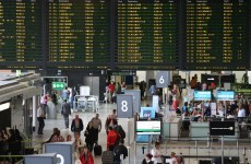 The good news: French strike is over. The bad news: Air passengers still face delays today