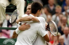 In an amazing display of sportsmanship, Novak Djokovic gave his opponent a crucial point