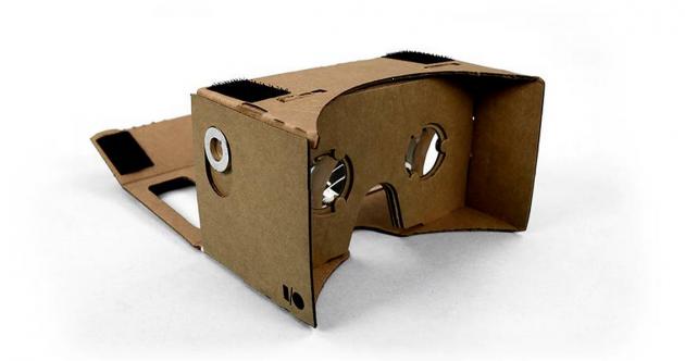 Weird Wide Web: Slingshot, karaoke and a cardboard box
