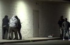 Guys rob ATM for prank, get arrested