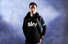 Philip Deignan left out of Team Sky's Tour de France squad
