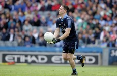 Is Cluxton a revolutionary goalkeeper? – Paddy O'Rourke thinks so