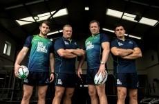 Connacht launch pre-season with fundraiser for brave Sligo supporter