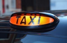 Six illegal taxi drivers stopped during money laundering investigation
