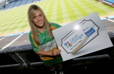 Her father won two All-Ireland hurling medals and now Offaly camogie star seeks glory