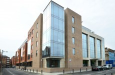 And sold for €52mn!: Another Dublin Docklands building has a new owner
