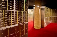 Safe deposit box rental up as aggravated burglary numbers soar