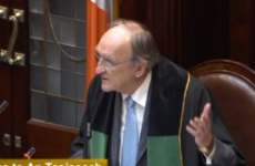 TDs stopped from asking Enda Kenny questions – then he's stopped from answering them
