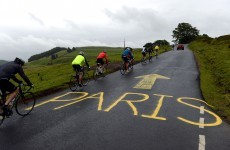 Tour de France: Yorkshire start excites Hinault