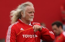 Gloucester confirm Laurie Fisher as head coach under Humphreys