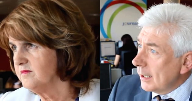 One of these two people will be Labour leader later today. Here's what they told us…