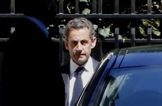 Sarkozy says France is trying to 'humiliate and destroy' him