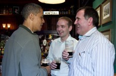 Henry Healy: Finding out I was Barack Obama's 8th cousin transformed my life