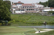 In the swing: Open season as golf's big hitters try to tame Congressional beast