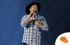 Aaron McKenna: The good times must be back if we'll turn away 400,000 concert goers