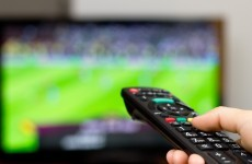 Three-quarters of Irish TV viewers have tuned in to watch a bit of the World Cup