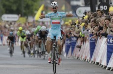Contador and Froome try and fail before Nibali nips in for yellow jersey