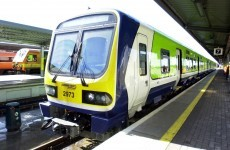 Irish Rail staff could strike over proposed pay cuts