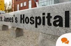 "Opinion: St James's is the ""best site"" for the children's hospital? It's a complete farce."