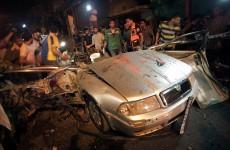 Israeli air strikes kill 20 more people in Gaza