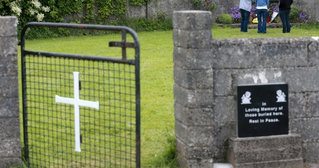 Death rate of babies at Tuam mother and baby home was double the rate of other homes