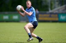 O'Callaghan inspires Dublin minors in Leinster semi-final win