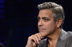 """""""Either they were lying or they're lying now"""" – George Clooney rejects Mail apology"""